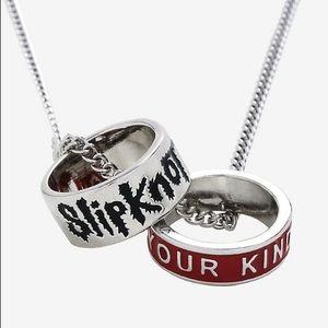 ❤️❤️ Slipknot Necklace❤️❤️